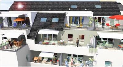 Appartement T3 pau - 3 pièce (s) - 75.98 m²