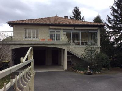 Maison/villa 5 pièces Roussillon