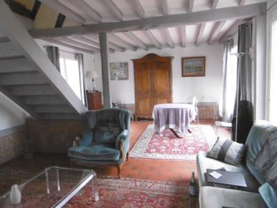 Maison la neuville chant d'oisel 133 m²