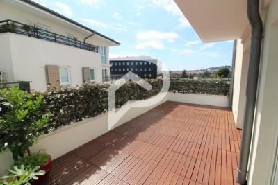 Appartement Ermont 3 pièce (s) 62.19 m²