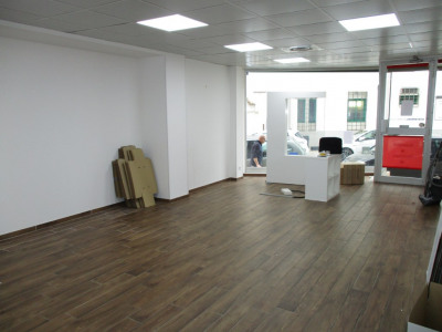 HYERES - Fonds de commerce - Centre Ville - Local 70 m²