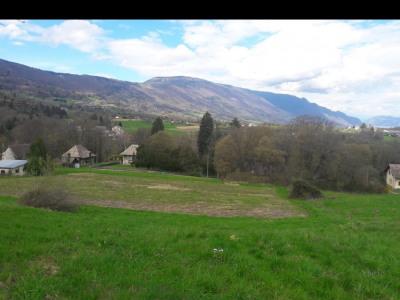 Terrain de 1375 m² - Vimines - secteur Le Rougier