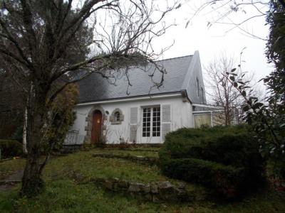 Maison à rénover Saint Nolff