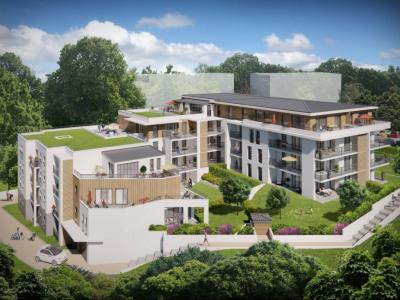 Appartement La Celle Saint Cloud 5 pièce(s) 110 m2