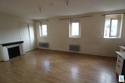 Appartement Rouen GARE 3 pièce (s) 67.8 m²