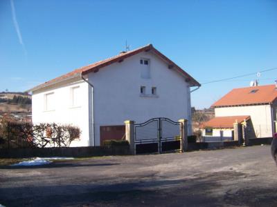 Coquette villa des années 60 centre laussonne