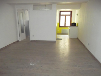 Saint-omer - T2 de 30m² rue de dunkerque