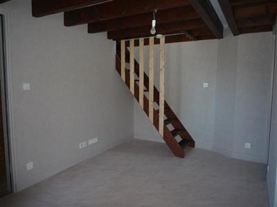 Limoges T2 en duplex de 34 m² proche st martial