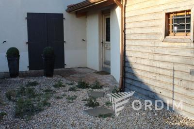 Maison laborde- 3 pièce (s) - 89 m²