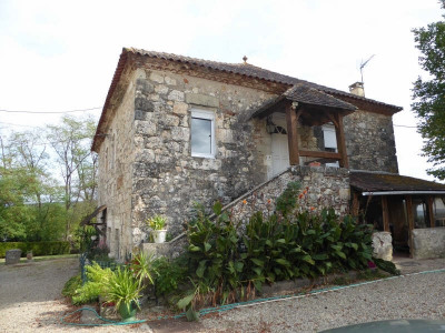 Equestrian property 8 rooms Villeneuve sur Lot