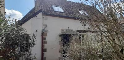 Maison de vile jardin