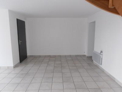 A LOUER Maison Cruguel 3 pièce (s)