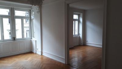 Appartement 4 pièces Quartier République