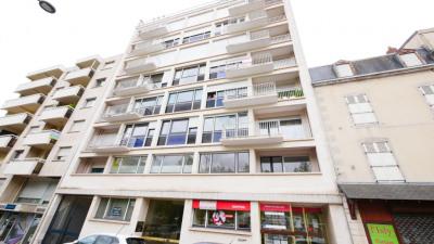 Appartement de 48 m² à réagencé