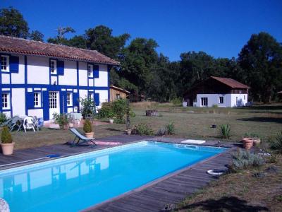 Proche castets maison 190 m²