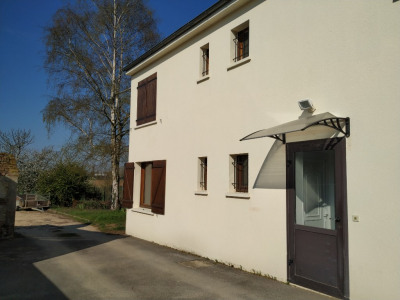 Location appartement Canly
