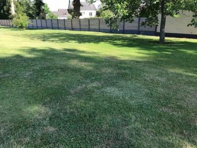Terrain non viabilisé st vincent sur oust - 525 m²