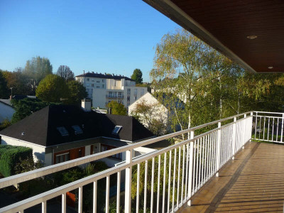 Appartement CHATENAY MALABRY - 4 pièce (s) - 79 m²