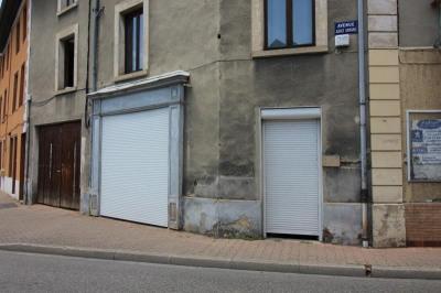 Appartement 4 pièces 70m² - rez-de-chaussée