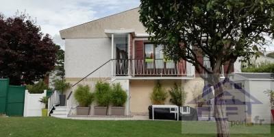 Maison appartement 91m²
