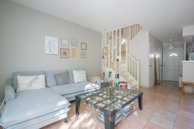 Maison - CHAMFLEURY - Cabries 5 pièce (s) 85 m²