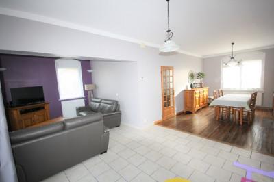 Maison à Râches / 5 pièces /124 m²