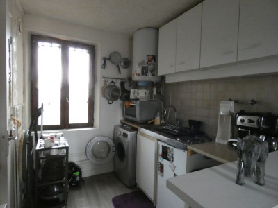Location appartement Viarmes