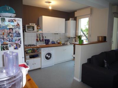 Appartement pace - 2 pièce (s) - 49.85 m²