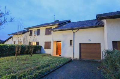 Maison type 4 -Calme et Verdure - 106m² - Yenne