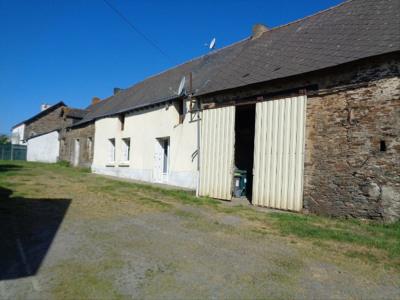 Maison à rénover ISSE - 3 pièce (s) - 100 m²