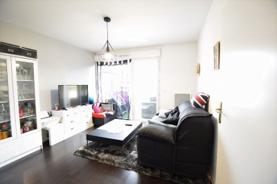 Appartement Épinay Sur Orge 2 pièce (s) 37.2 m²