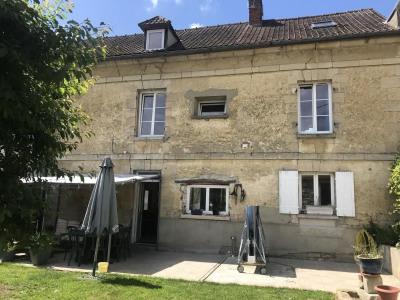 Maison magny en vexin - 7 pièce (s) - 157 m²