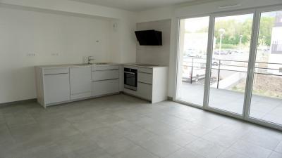Appartement T2 récent Le Châble BEAUMONT 74160
