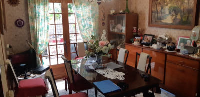 Maison Pessac 4 pièce (s) 88 m²