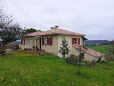 Maison Pont Du Casse 6 pièce(s) 156 m2