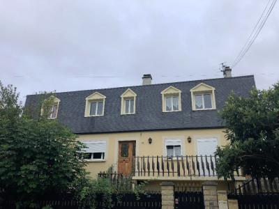 Immeuble de rapport 4 appts -15 pièces environ 500 m² hab