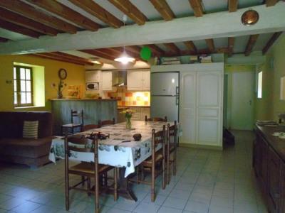 Maison lescun - 3 pièce (s) - 109.01 m²