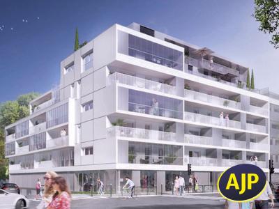 Type 4 de 80 m² quartier VOLNEY