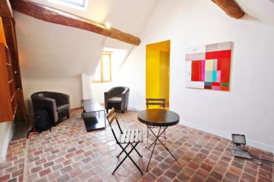 Appartement FOURQUEUX - 4 pièce (s) - 79 m²