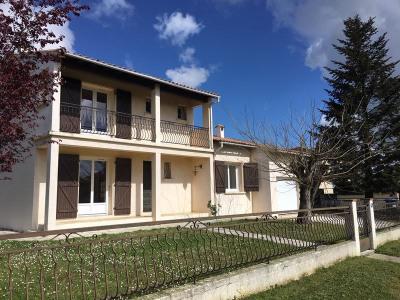 Pibrac maison T5