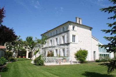 Maison Est de Jarnac