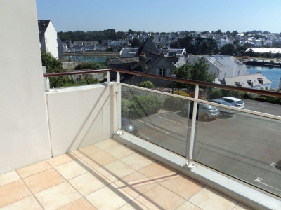 Appartement T3 duplex Audierne