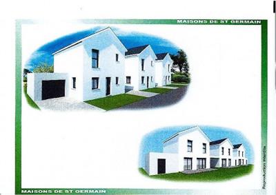 Maison Laroin 4 pièce(s) 90 m2
