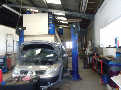Garage en Avignon