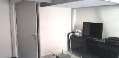 Deux pièces de 37 m², lumineux rue Fesch Ajaccio