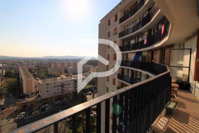 Appartement Eaubonne 4 pièce(s) 77 m2