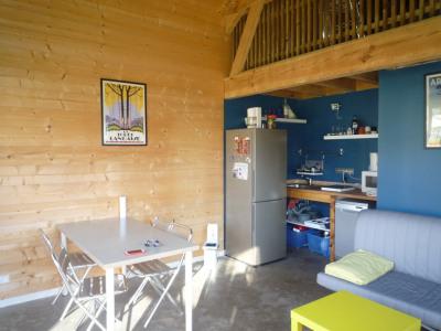 Maison Vielle Saint Girons 3 pièce (s) 49 m²