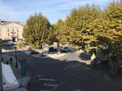 Montargis plein centre