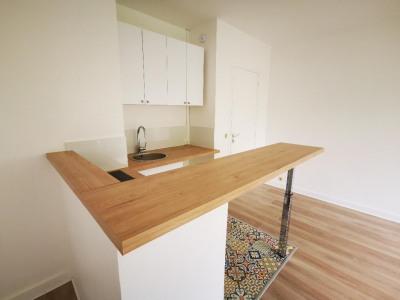 Appartement Louveciennes 1 pièce (s) 28.20 m²