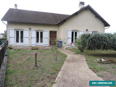 Maison Limoges 5 pièce (s) 120 m²